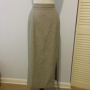 Vintage pencil skirt by Worthington WOMEN'S